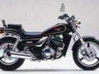 Kawasaki EL 250 Eliminator / ZL 250LX